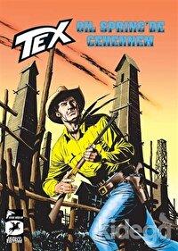 Tex Yeni Seri 26