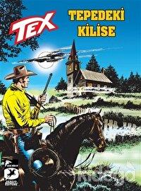 Tex Yeni Seri: 28