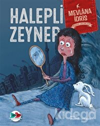 Halepli Zeynep