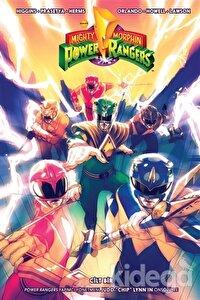Power Rangers Cilt 1