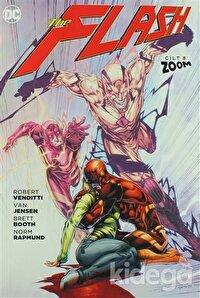 The Flash Cilt 8: Zoom
