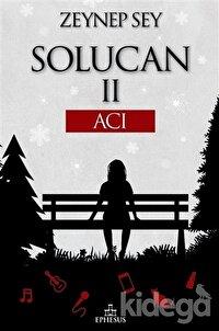 Solucan 2: Acı