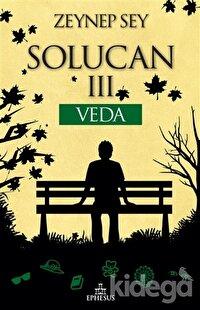 Solucan 3: Veda
