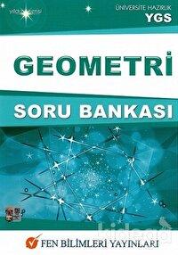 Fen Bilimleri Yıldız Serisi YGS Geometri Soru Bankası