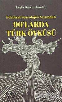 90'larda Türk Öyküsü