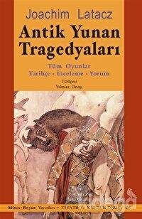 Antik Yunan Tragedyaları