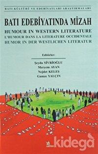 Batı Edebiyatında Mizah