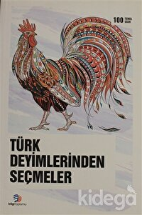 Türk Deyimlerinden Seçmeler