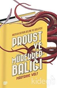 Proust ve Mürekkepbalığı