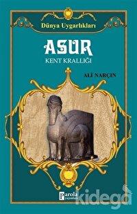 Asur - Dünya Uygarlıkları