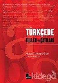 Türkçede Fiiller ve Çatıları
