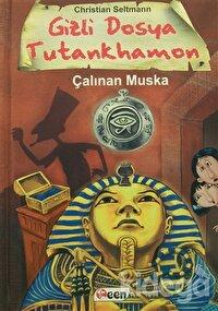 Gizli Dosya Tutankhamon - Çalınan Muska