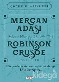 Mercan Adası - Robinson Crusoe