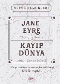 Jane Eyre - Kayıp Dünya