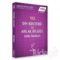 YKS Din Kültürü ve Ahlak Bilgisi Soru Bankası 2. Oturum