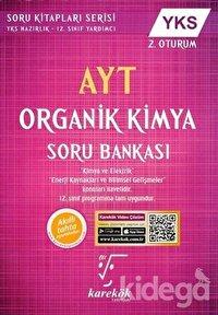 YKS Organik Kimya Soru Bankası 2. Oturum