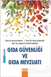 Gıda Güvenliği ve Gıda Mevzuatı