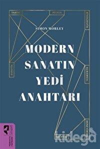 Modern Sanatın Yedi Anahtarı