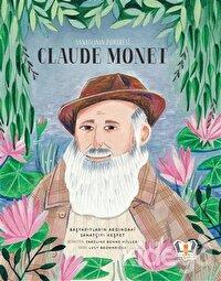 Sanatçının Portresi: Claude Monet