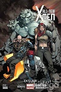 All New X-Men 5: Eksi Bir