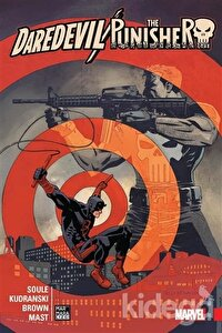 Daredevil - The Punisher
