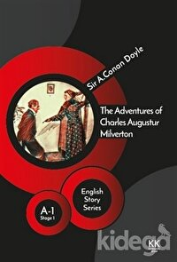 The Adventures of Charles Augustur Milverton - English Story Series