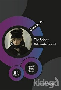 The Sphinx Without a Secret - English Story Series