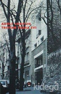 Adolf Loos'un Tristan Tzara Evi
