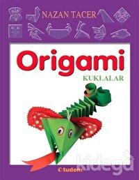 Origami - Kuklalar