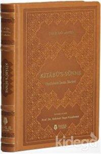 Kitabü's - Sünne (Deri Ciltli)