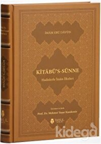 Kitabü's - Sünne