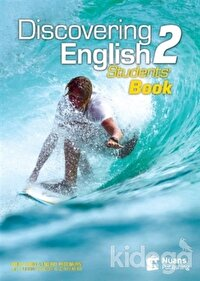 Discovering English 2 (Students' Book)