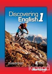 Discovering English 1 (Workbook)
