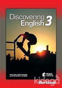 Discovering English 3 (Workbook)