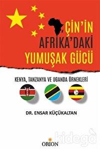 Çin'in Afrika'daki Yumuşak Gücü
