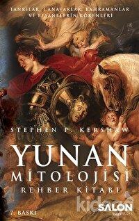 Yunan Mitolojisi Rehber Kitabı