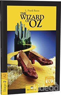 The Wizard of OZ - Stage 2 - İngilizce Hikaye