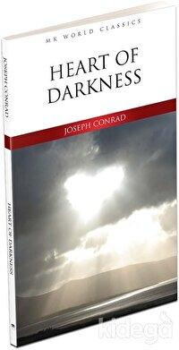 Heart Of Darkness - İngilizce Roman