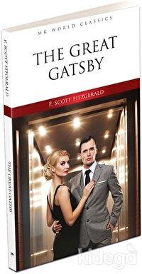 The Great Gatsby - İngilizce Roman