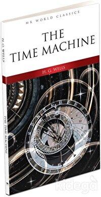 The Time Machine - İngilizce Roman