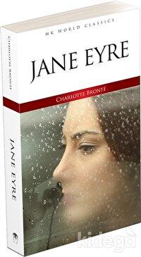 Jane Eyre - İngilizce Roman
