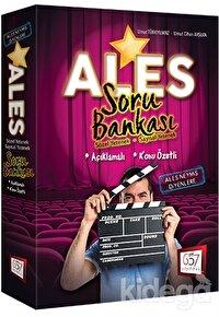 2017 ALES Sözel Sayısal Yetenek Açıklamalı Konu Özetli Soru Bankası