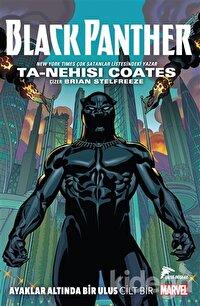 Black Panther - Ayaklar Altında Bir Ulus (Cilt 1)