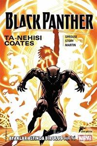 Black Panther Cilt 2: Ayaklar Altında Bir Ulus