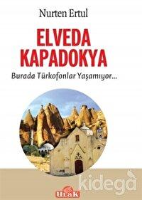 Elveda Kapadokya