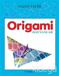 Origami - Hayvanlar