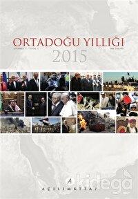 Ortadoğu Yıllığı 2015