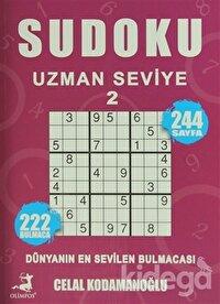 Sudoku Uzman Seviye 2