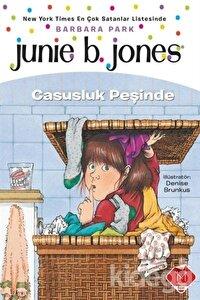 Junie B. Jones - Casusluk Peşinde