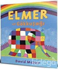 Elmer ve Gökkuşağı